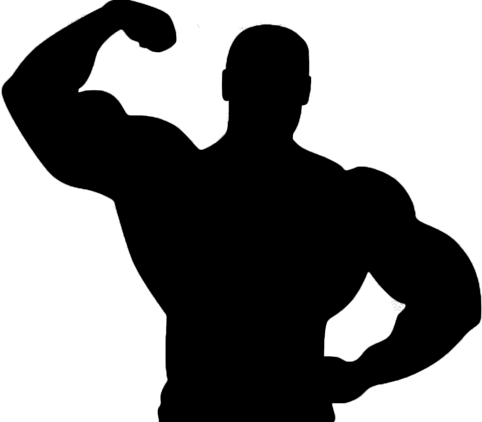 strong-body-muscle-man-clipart